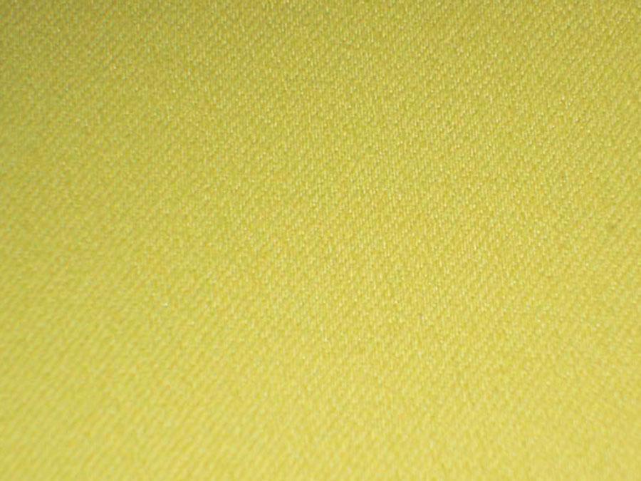 ДЖИНСА однотон. №13 светло-желтый