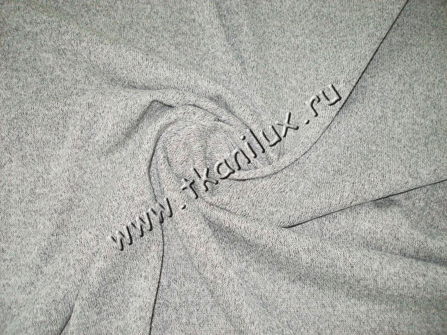 Пастель, беж-серый (трикотаж)