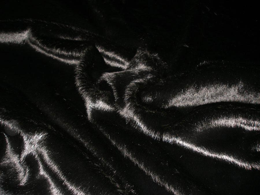 Норка черная (иск.мех)
