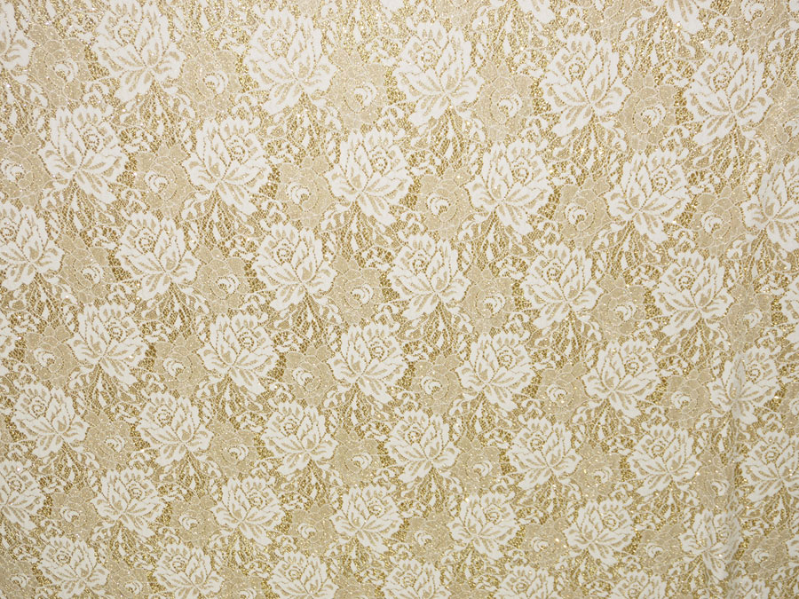 Белые розы (плат.- кост. ткань)