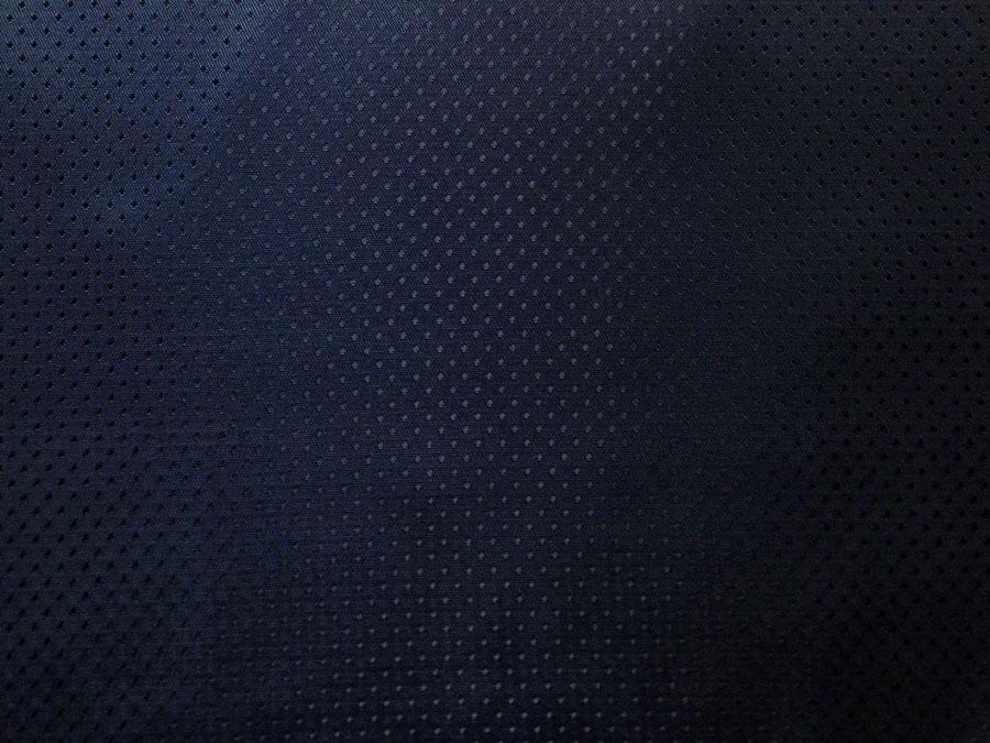 Точки, темно-синий (подклад)