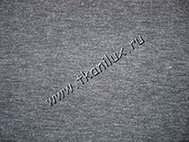 Ангорка (трикотаж), серый