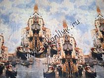 Венеция (штапель)