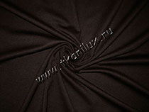 ДЖЕРСИ, темно-коричневый
