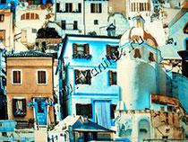 Отпуск. Кипр (ниагара)