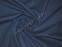 Деним 10 oz., синяя (джинса)