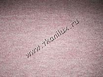 Пастель, пыльная роза (трикотаж)